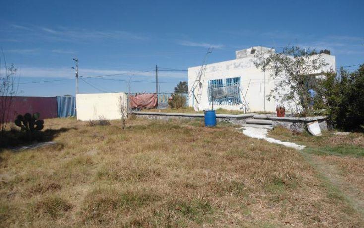 Foto de terreno comercial en renta en lote de terreno 148 y 149 pueblo nuevo de morelos, pueblo nuevo de morelos, zumpango, estado de méxico, 1605186 no 12