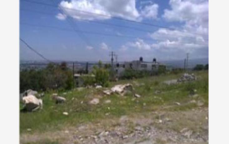 Foto de terreno habitacional en venta en lote de terreno 17, el encinar 2a. sección, puebla, puebla, 1756874 No. 01