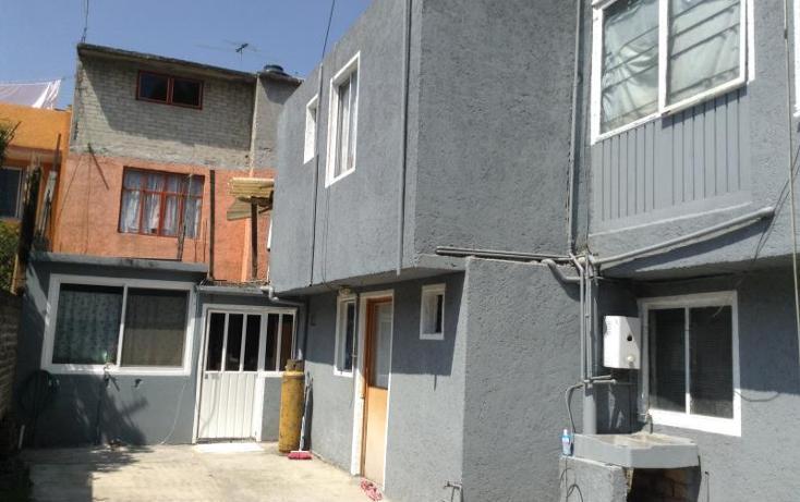 Foto de casa en venta en  lote, ejidos de san pedro mártir, tlalpan, distrito federal, 695205 No. 02