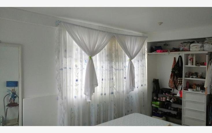 Foto de casa en venta en  lote, ejidos de san pedro mártir, tlalpan, distrito federal, 695205 No. 03
