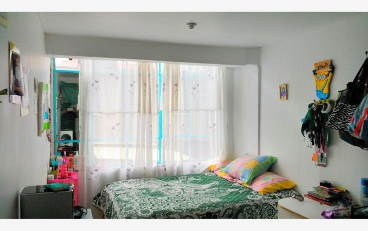 Foto de casa en venta en  lote, ejidos de san pedro mártir, tlalpan, distrito federal, 695205 No. 04