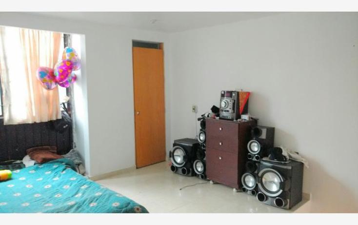 Foto de casa en venta en  lote, ejidos de san pedro mártir, tlalpan, distrito federal, 695205 No. 05