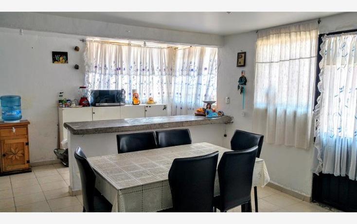 Foto de casa en venta en  lote, ejidos de san pedro mártir, tlalpan, distrito federal, 695205 No. 06