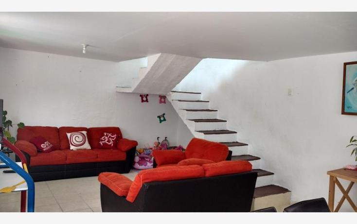 Foto de casa en venta en  lote, ejidos de san pedro mártir, tlalpan, distrito federal, 695205 No. 07