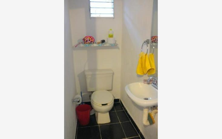 Foto de casa en venta en  lote, ejidos de san pedro mártir, tlalpan, distrito federal, 695205 No. 09