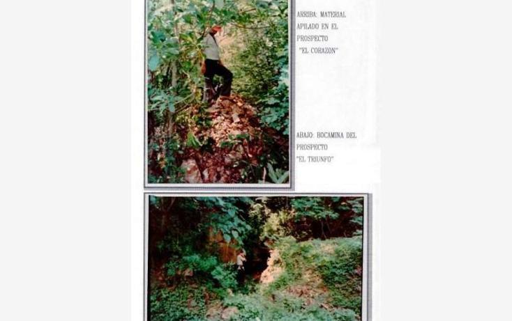 Foto de terreno comercial en venta en lote el pochote, fundo minero 0, concordia, concordia, sinaloa, 1670536 No. 02