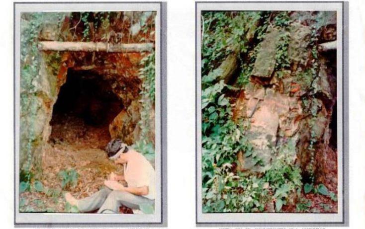 Foto de terreno comercial en venta en lote el pochote, fundo minero, 20 de enero, concordia, sinaloa, 1670536 no 01