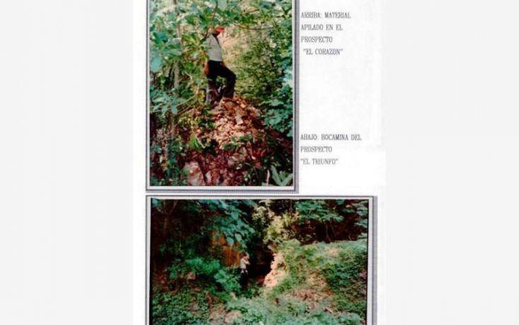 Foto de terreno comercial en venta en lote el pochote, fundo minero, 20 de enero, concordia, sinaloa, 1670536 no 02