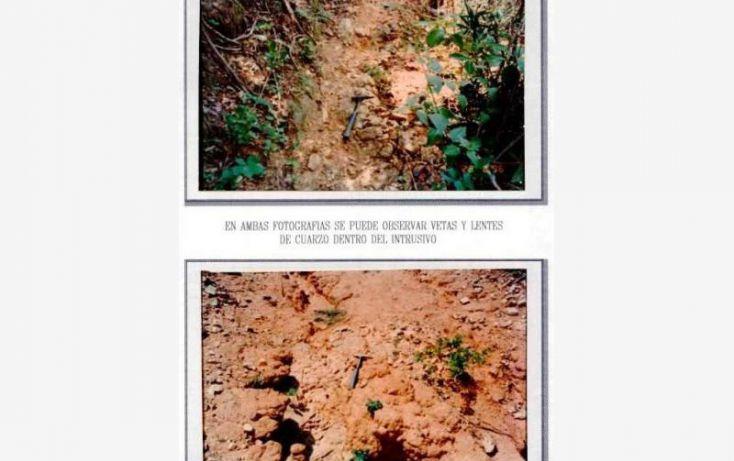 Foto de terreno comercial en venta en lote el pochote, fundo minero, 20 de enero, concordia, sinaloa, 1670536 no 04