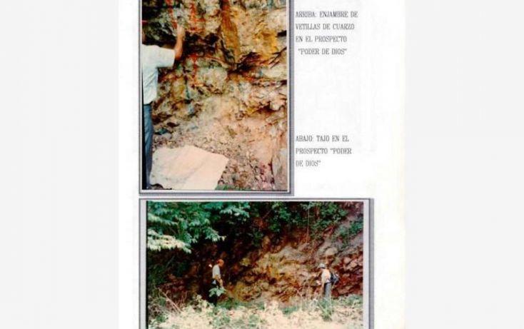 Foto de terreno comercial en venta en lote el pochote, fundo minero, 20 de enero, concordia, sinaloa, 1670536 no 05