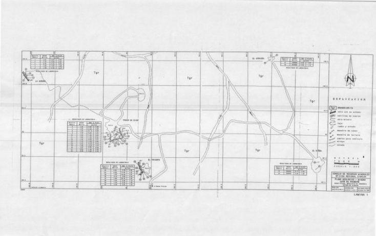 Foto de terreno comercial en venta en lote el pochote, fundo minero, 20 de enero, concordia, sinaloa, 1670536 no 08