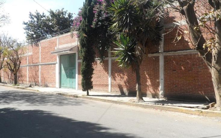 Foto de bodega en renta en  lote, el tejocote, texcoco, m?xico, 1674616 No. 02