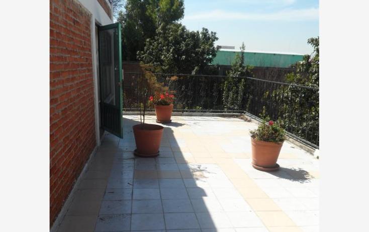 Foto de bodega en renta en  lote, el tejocote, texcoco, m?xico, 1674616 No. 09