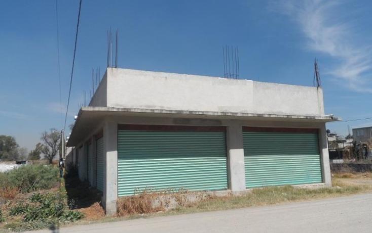 Foto de terreno habitacional en venta en  lote, guadalupe victoria, texcoco, méxico, 1832532 No. 02