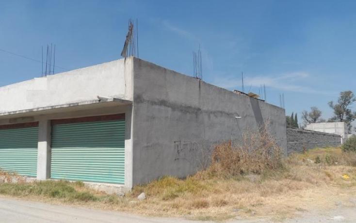 Foto de terreno habitacional en venta en  lote, guadalupe victoria, texcoco, méxico, 1832532 No. 03