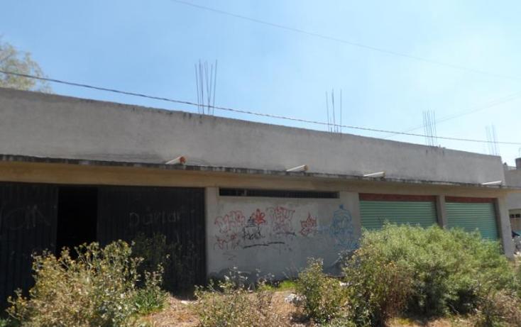Foto de terreno habitacional en venta en  lote, guadalupe victoria, texcoco, méxico, 1832532 No. 05