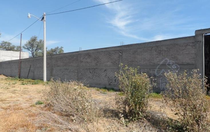 Foto de terreno habitacional en venta en  lote, guadalupe victoria, texcoco, méxico, 1832532 No. 06