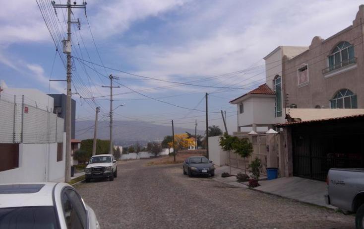 Foto de terreno habitacional en venta en  lote m34 l9, cortijo de san agustin, tlajomulco de zúñiga, jalisco, 2010096 No. 07