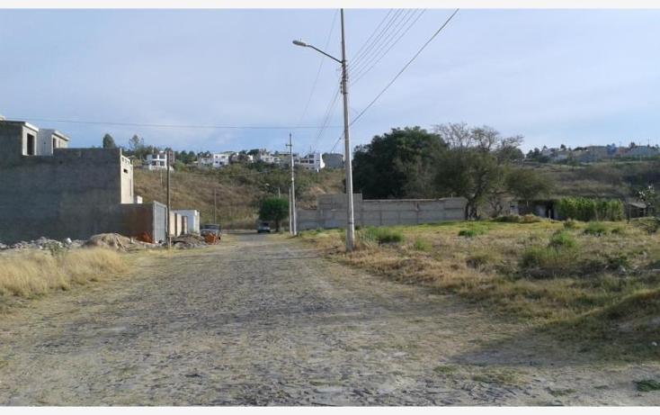 Foto de terreno habitacional en venta en  lote m80 l9, cortijo de san agustin, tlajomulco de zúñiga, jalisco, 2023092 No. 04