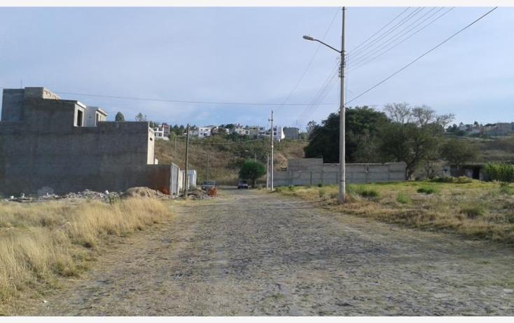 Foto de terreno habitacional en venta en  lote m80 l9, cortijo de san agustin, tlajomulco de zúñiga, jalisco, 2023092 No. 05