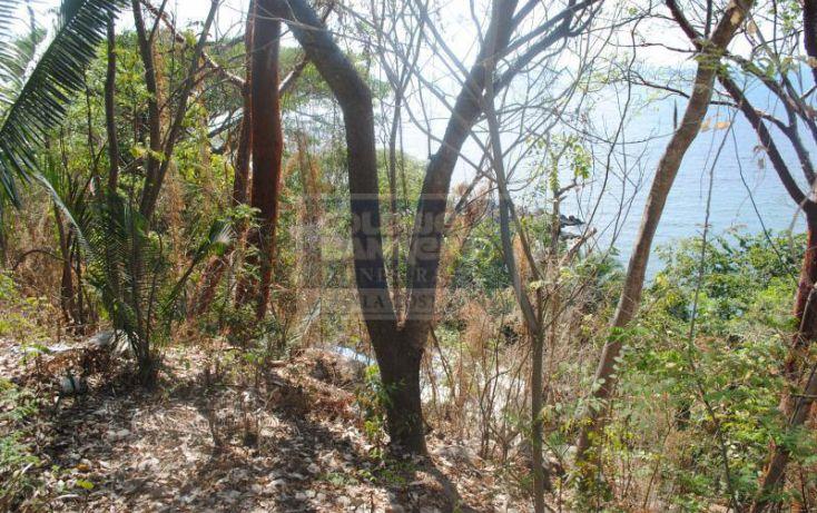 Foto de terreno habitacional en venta en lote no13 mz4 le kliff carr, barra de navidad, boca de tomatlán, puerto vallarta, jalisco, 740805 no 03