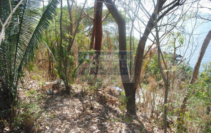 Foto de terreno habitacional en venta en lote no13 mz4 le kliff carr, barra de navidad, boca de tomatlán, puerto vallarta, jalisco, 740805 no 04