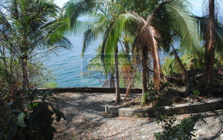 Foto de terreno habitacional en venta en lote no13 mz4 le kliff carr, barra de navidad, boca de tomatlán, puerto vallarta, jalisco, 740805 no 07