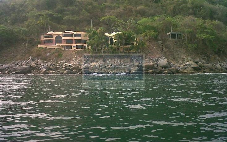 Foto de terreno habitacional en venta en  manzana 04, boca de tomatlán, puerto vallarta, jalisco, 740805 No. 05