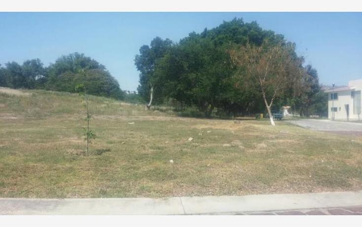Foto de terreno habitacional en venta en  lote numero 18, las cañadas, zapopan, jalisco, 904431 No. 02