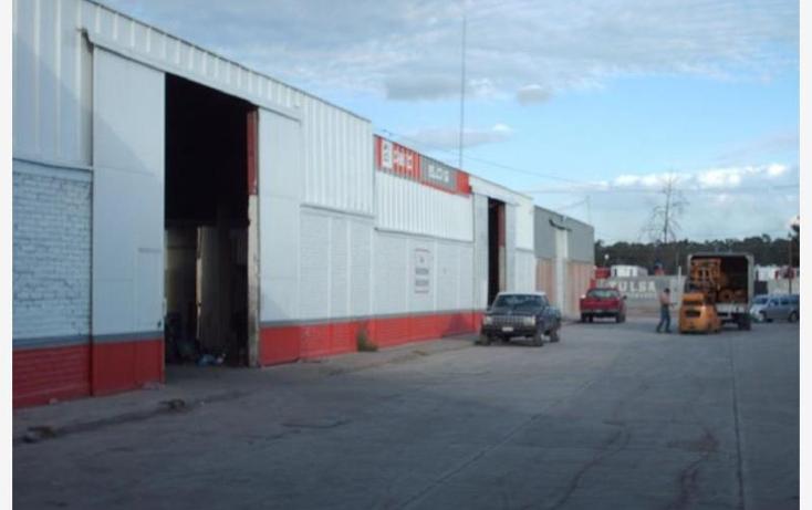 Foto de nave industrial en venta en  lote numero 6, ciudad de los olivos, irapuato, guanajuato, 971013 No. 03