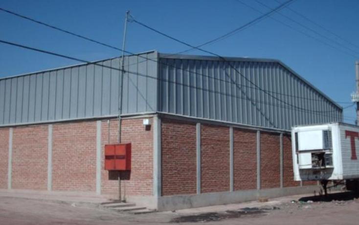 Foto de nave industrial en venta en  lote numero 6, ciudad de los olivos, irapuato, guanajuato, 971013 No. 05