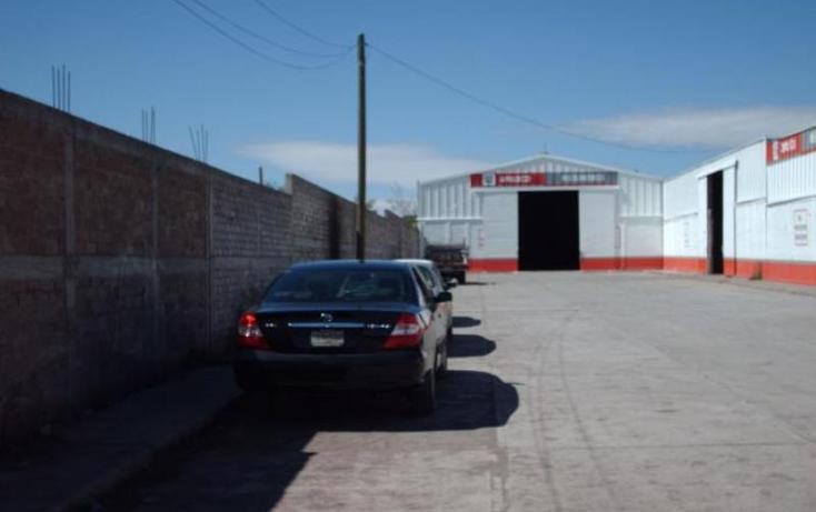 Foto de nave industrial en venta en  lote numero 6, ciudad de los olivos, irapuato, guanajuato, 971013 No. 07