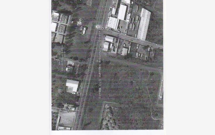 Foto de nave industrial en venta en  lote numero 6, ciudad de los olivos, irapuato, guanajuato, 971013 No. 11