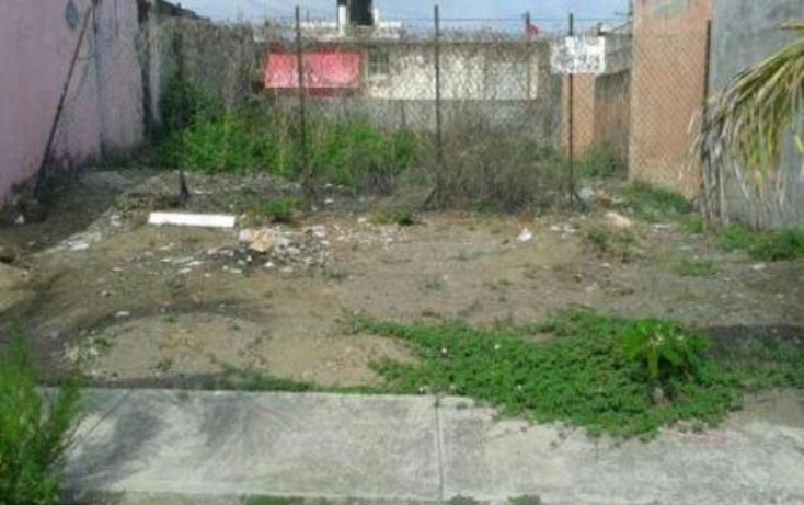 Foto de terreno habitacional en venta en  lote numero tres, condado valle dorado, veracruz, veracruz de ignacio de la llave, 852597 No. 01