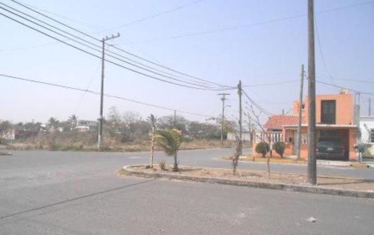 Foto de terreno habitacional en venta en  lote numero tres, condado valle dorado, veracruz, veracruz de ignacio de la llave, 852597 No. 02