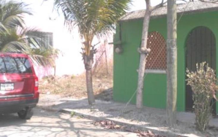 Foto de terreno habitacional en venta en  lote numero tres, condado valle dorado, veracruz, veracruz de ignacio de la llave, 852597 No. 04