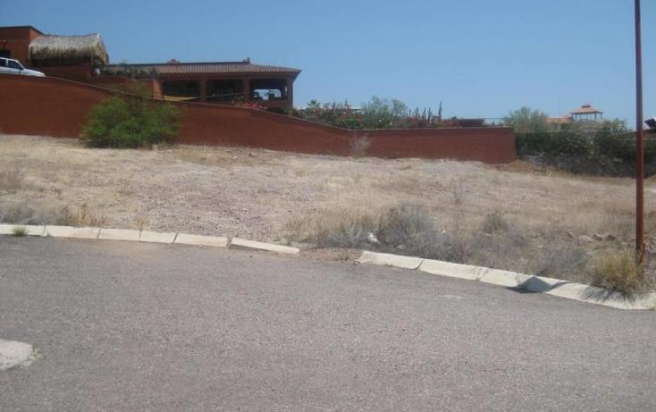Foto de terreno habitacional en venta en  lote p13c, san carlos nuevo guaymas, guaymas, sonora, 1386081 No. 03