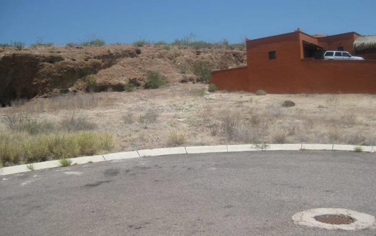 Foto de terreno habitacional en venta en  lote p13c, san carlos nuevo guaymas, guaymas, sonora, 1386081 No. 04