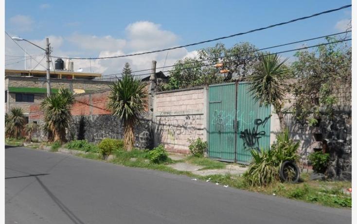 Foto de terreno habitacional en venta en  lote, san mateo, tl?huac, distrito federal, 2023828 No. 01