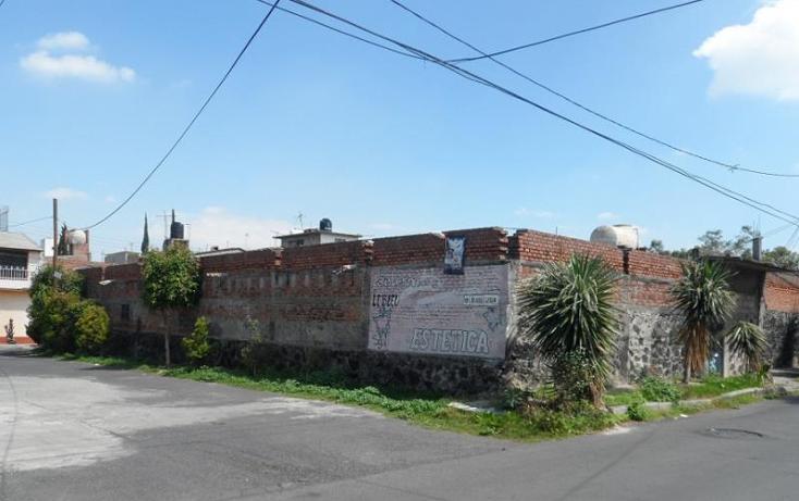 Foto de terreno habitacional en venta en  lote, san mateo, tl?huac, distrito federal, 2023828 No. 03