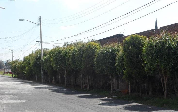 Foto de terreno habitacional en venta en  lote, san mateo, tl?huac, distrito federal, 2023828 No. 06