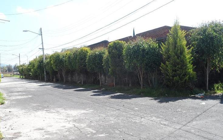 Foto de terreno habitacional en venta en  lote, san mateo, tl?huac, distrito federal, 2023828 No. 07