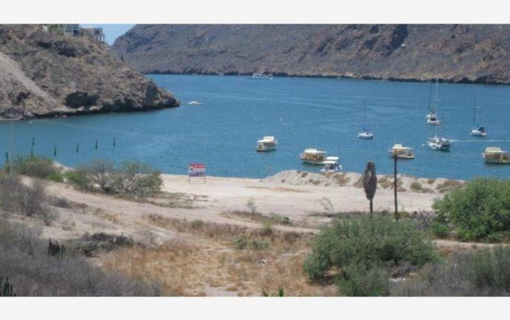 Foto de terreno comercial en venta en lote vc2, san carlos nuevo guaymas, guaymas, sonora, 1387747 no 05