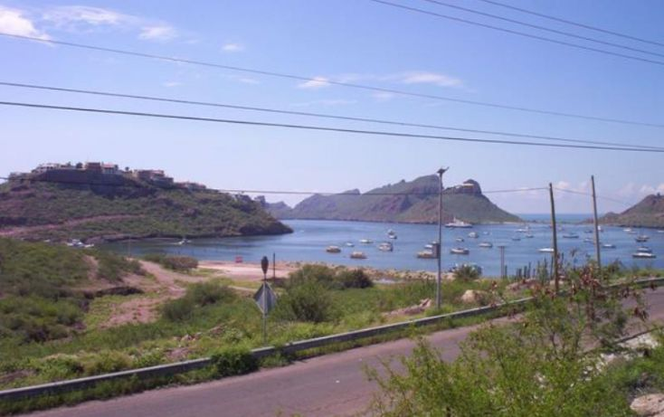 Foto de terreno comercial en venta en lote vc2, san carlos nuevo guaymas, guaymas, sonora, 1387747 no 07
