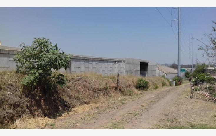 Foto de terreno habitacional en venta en  lote#4manzana 58, atequiza estacion, ixtlahuacán de los membrillos, jalisco, 1936220 No. 02