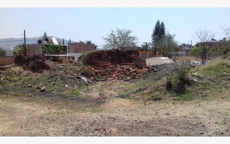 Foto de terreno habitacional en venta en  lote#4manzana 58, atequiza estacion, ixtlahuacán de los membrillos, jalisco, 1936220 No. 03