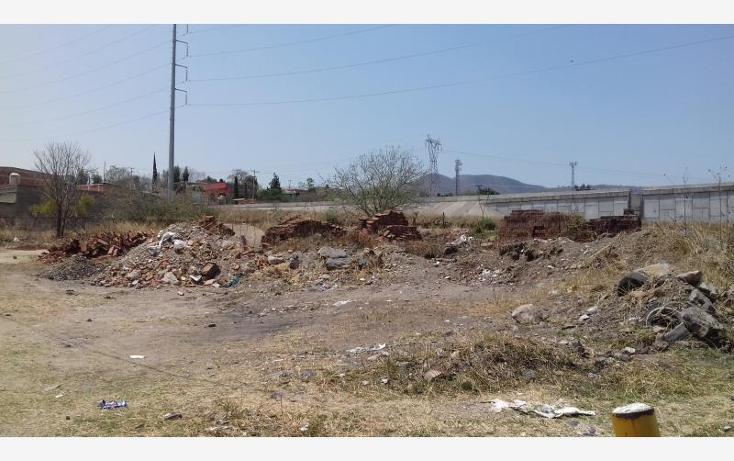 Foto de terreno habitacional en venta en  lote#4manzana 58, atequiza estacion, ixtlahuacán de los membrillos, jalisco, 1936220 No. 04