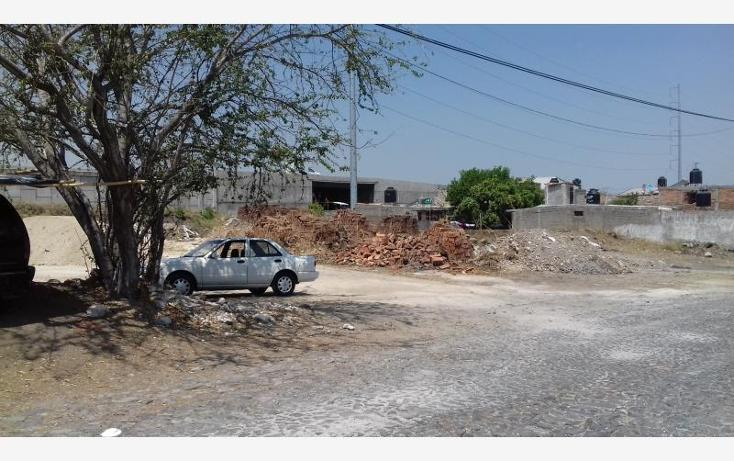 Foto de terreno habitacional en venta en  lote#4manzana 58, atequiza estacion, ixtlahuacán de los membrillos, jalisco, 1936220 No. 05