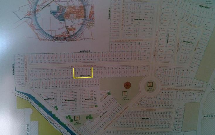 Foto de terreno habitacional en venta en  lotes 12 al 16 v, tala centro, tala, jalisco, 1483451 No. 02