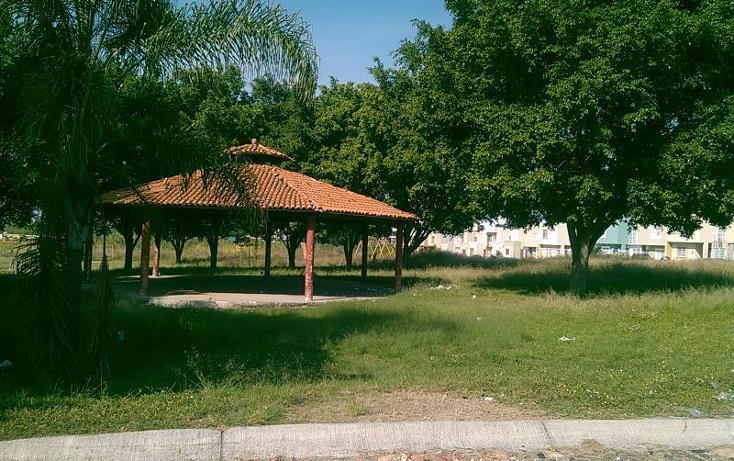 Foto de terreno habitacional en venta en  lotes 12 al 16 v, tala centro, tala, jalisco, 1483451 No. 03